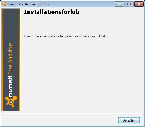 Avirus.dk - Avast AntiVirus - gratis for private, Bedst til Windows 7, 8 og Windows 10