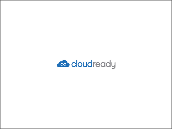 cloudready start billede