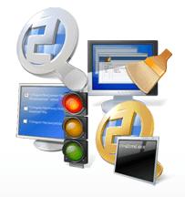 Emsisoft Emergency Kit - Smart ANTI spyware pakke