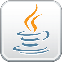java logo mail