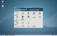 lubuntu desktop
