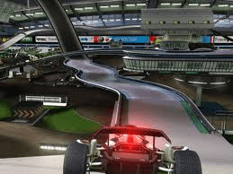 TrackMania TM Nation Forever